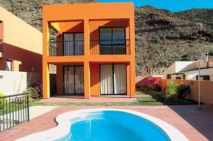 Villa libra tauro en gran canaria - Villas en gran canaria con piscina ...