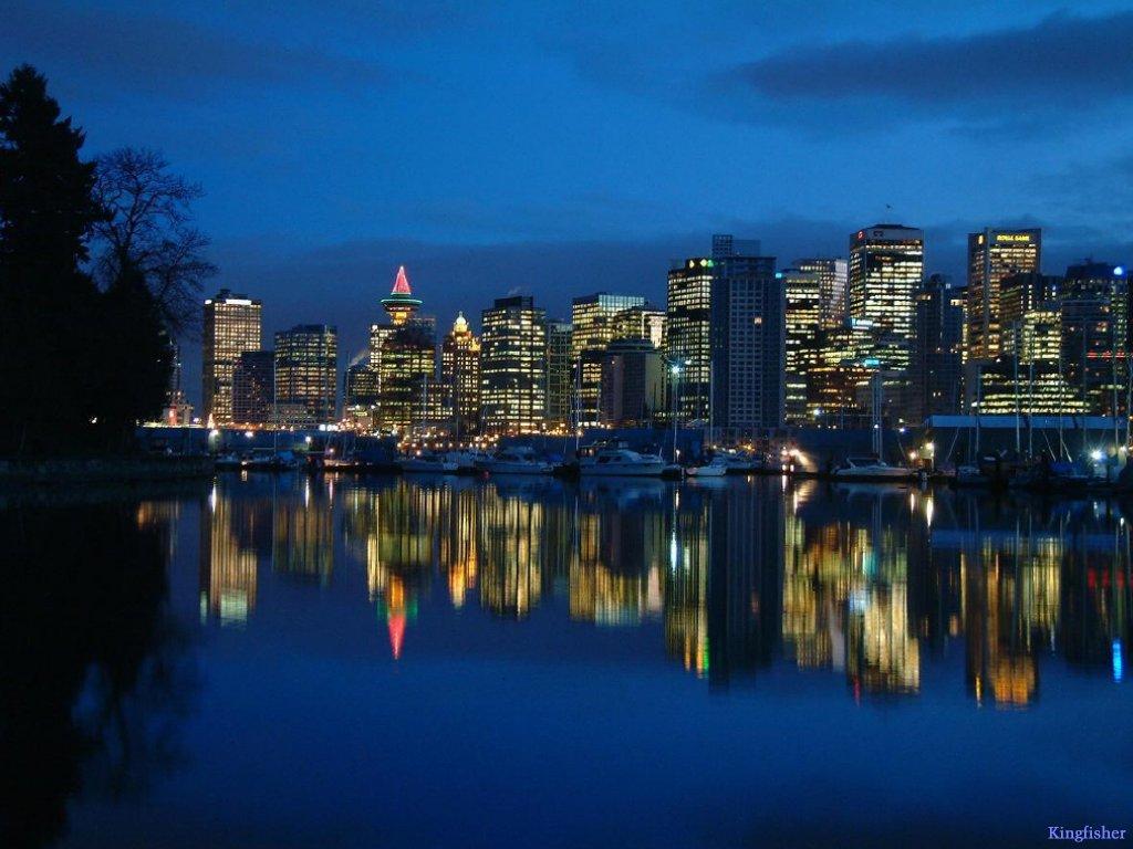 Vancouver, la mejor ciudad para vivir
