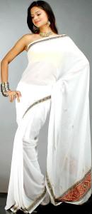 vestidos2 130x300 Vestidos de Novias en la India
