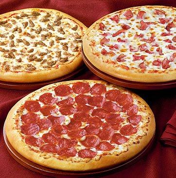 Venecia comidas t picas de venecia for En 3 pizzas te olvido
