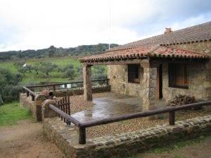 Casa Rural La Vega - San Vincete de Alcantara