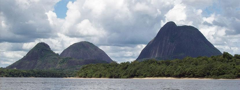 Cerros-de-Mavicure