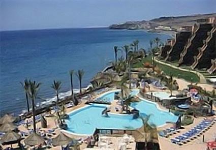 Hotel blue bay beach en gran canaria - Apartamentos bluebay beach club ...