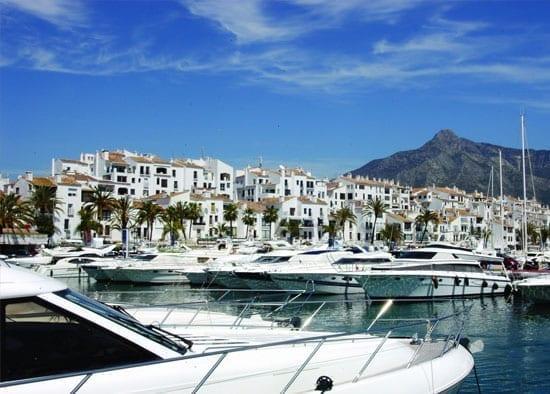 coche nuevo y vacaciones gratis en marbella