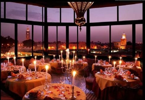 Los mejores y m s lujosos restaurantes de miami for Restaurantes franceses