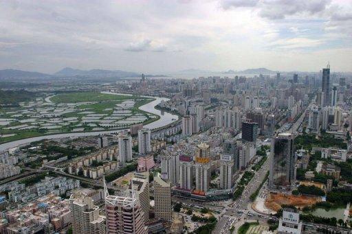 Shenzhen cumple 30 años como región comercial especial