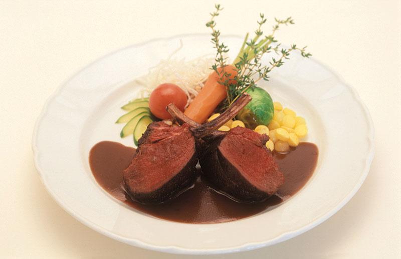 Gastronom a en quebec for Decoracion de platos gourmet pdf