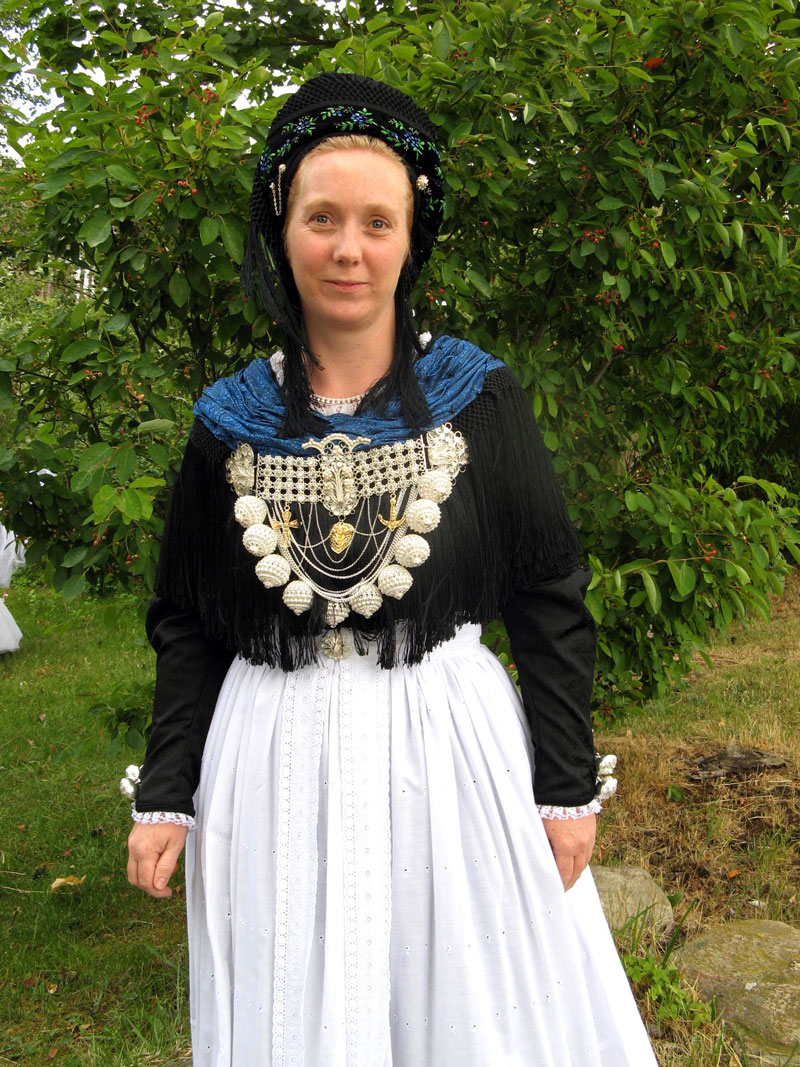 6e8762d1a El Tracht y el Gamsbart, trajes típicos de alemania