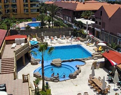 Hotel apartamento walkirias en gran canaria - Apartamento en gran canaria ...