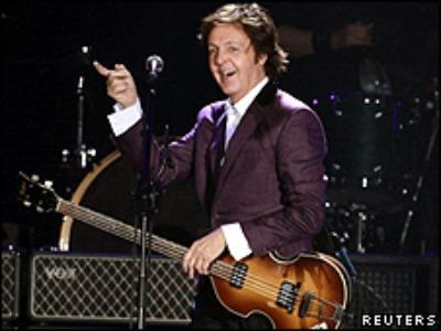 Sir James Paul McCartney Mccartney-river-