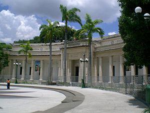 Museo de Ciencia Caracas