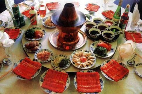 Las mejores cenas de fin de a o en beijing for Cenas para fin de ano