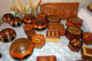 artesanias de venezuela