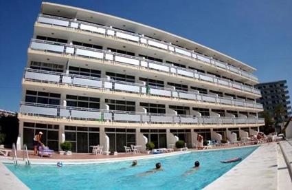 Apartamentos strelitzias en gran canaria - Tumbonas gran canaria ...