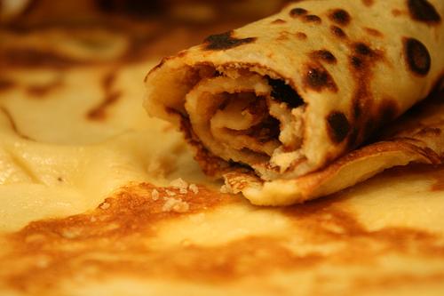 La Chandeleur, tradición y crêpes