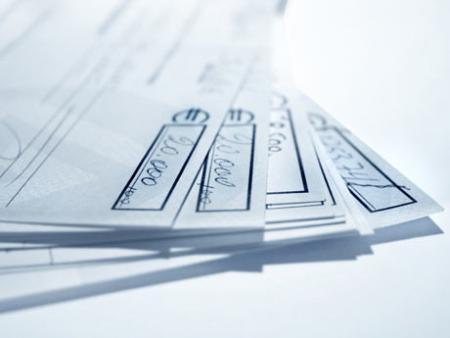 dinero cheques viajero