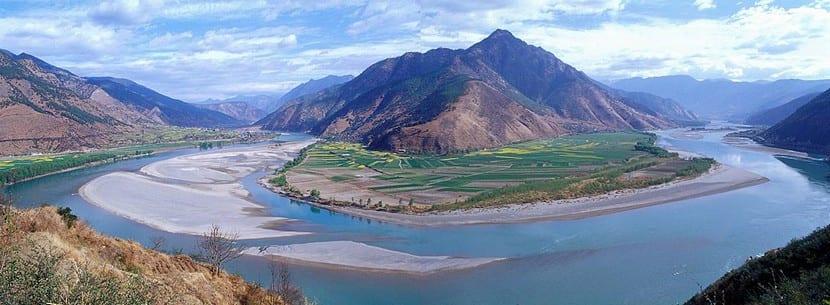 valle del río Mackenzie