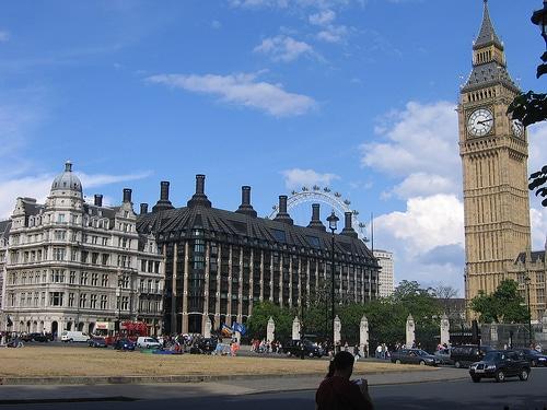 bigbenn Paseos imperdibles por Londres