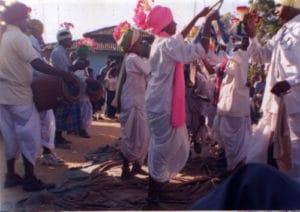 danza saila