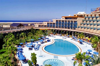 Hotel faro jand a en fuerteventura - Tumbonas gran canaria ...