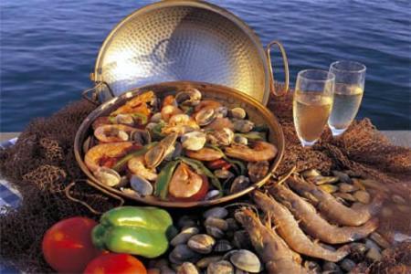 Restaurantes De Mariscos. pescados y mariscos