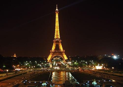 Qué ver en Francia