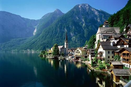 Heiligenblut, encantador pueblo de montaña