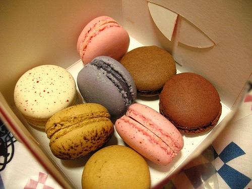 Los postres m s t picos de francia iv for Menu tipico frances