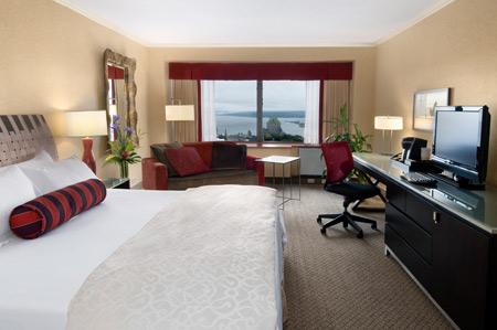 Hoteles de lujo en qu bec for Hoteles de lujo modernos