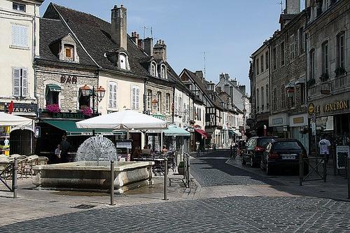 Qué ver en Francia: Beaune