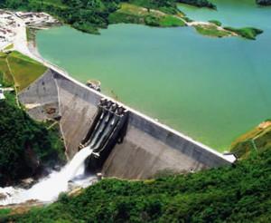 energia Hidroelectrica venezuela
