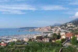 Qué ver en Francia: Menton
