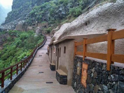 Casas rurales de guayadeque en gran canaria - Ofertas casas rurales gran canaria ...