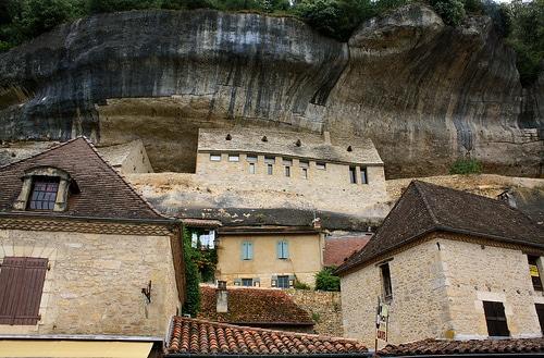 Qué ver en Francia: Les Eyzies-de-Tayac