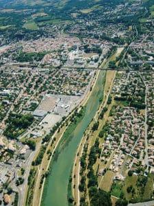 Qué ver en francia: Montélimar