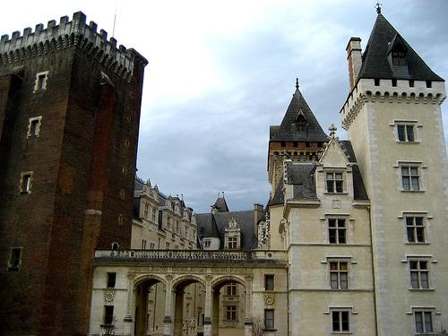 Qué ver en Francia: Pau