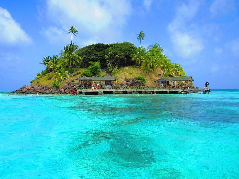 islas colombia san andres