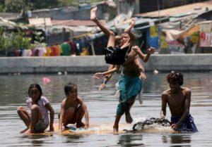 Niños Filipinas