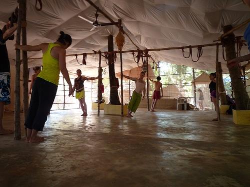 yoga en la india Practicar Yoga en la India