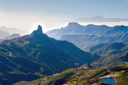 gran canaria5 Las Islas Canarias: las islas afortunadas