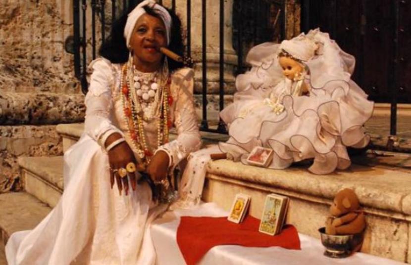 Santería en el Caribe