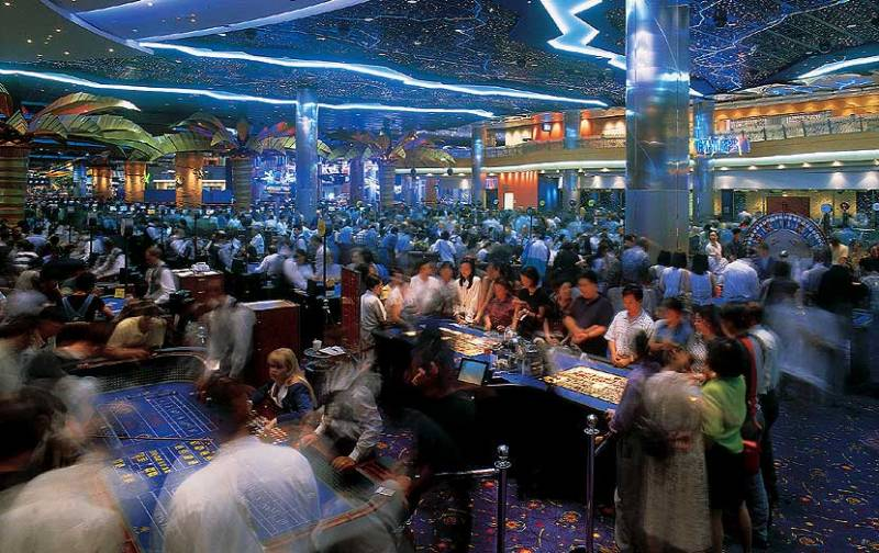 The Star Casino – Australia | Casino.com Australia