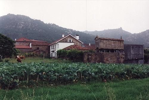 Turismo rural en galicia - Casa rural con encanto galicia ...