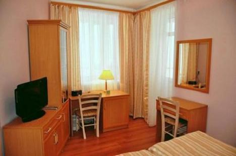 Renta de apartamentos baratos en Moscú
