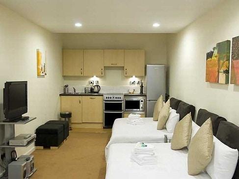 Apartamentos de alquiler en londres - Alquilar apartamento en londres ...