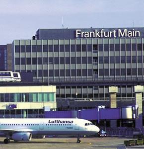aeropuerto frankfurt Frankfurt amplía su aeropuerto pero prohíbe temporalmente los vuelos nocturnos