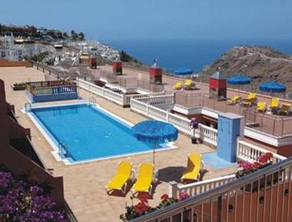 Hotel balc n del mar en gran canaria - Canarias 7 telefono ...