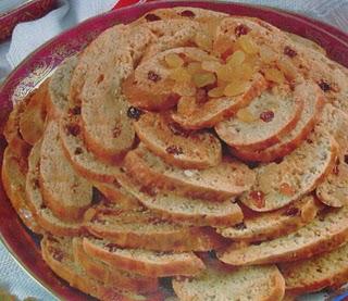 Cocina Marruecos   Diferentes Recetas De La Cocina Marroqui Dulces