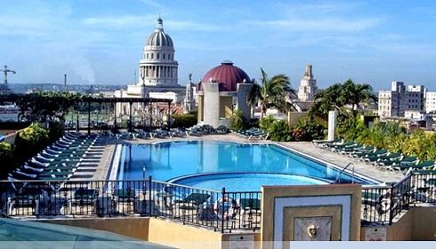 Hoteles de lujo en la habana vieja for Calle neptuno e prado y zulueta habana vieja habana cuba