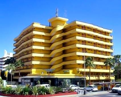 Hotel carmen en playa del ingl s - Tumbonas gran canaria ...